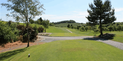 Spa Golf Club