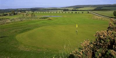 Castle Park Golf Club (Castlemains)