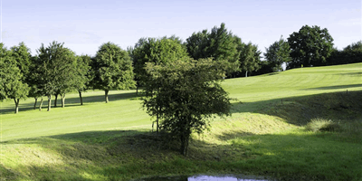 Manor Golf Club (Kearsley)