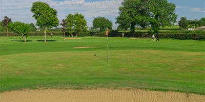 Bridgend Golf Complex