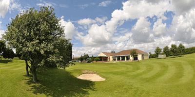 Houghton-Le-Spring Golf Club