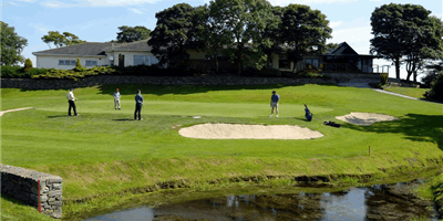 Temple Golf & Country Club (Carryduff)