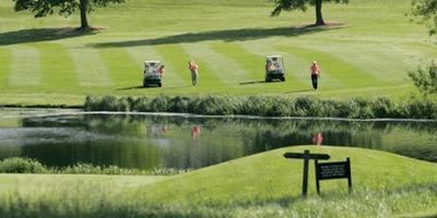 Brocket Hall Golf Club