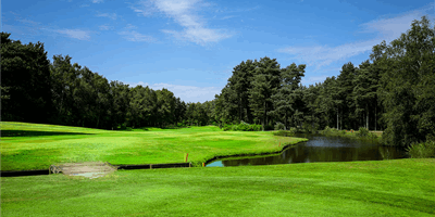 Old Thorns Golf And Country Estate