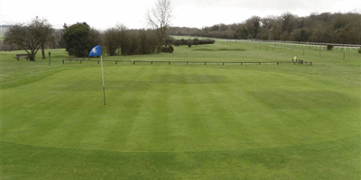 Myerscough Golf Club