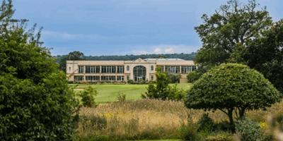 Whittlebury Park Golf Club