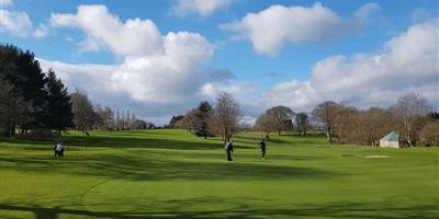 Tyneside Golf Club