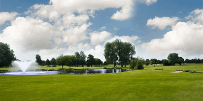 Darnford Moors Golf Club