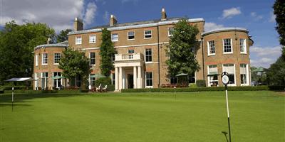 South Buckinghamshire Golf Club