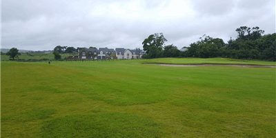 Mearns Castle Golf Club
