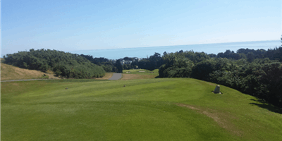 Dargle View Golf Course