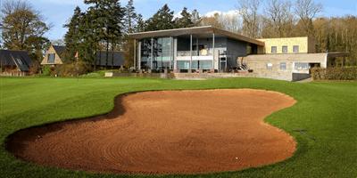 Kilnwick Percy Golf Club (KP)