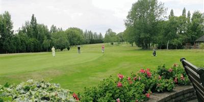 Widnes Golf Club
