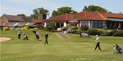 Oake Manor Golf Club