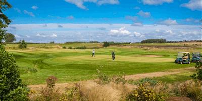 Heacham Manor Golf