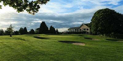 Delgany Golf Course