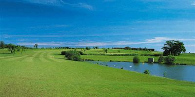 Noak Hill Golf Course