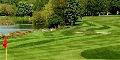 Izaak Walton Golf Club