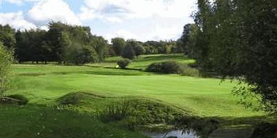 Brocton Hall Golf Club