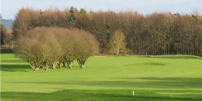 Lullingstone Park Golf Club
