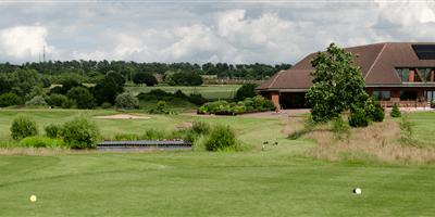 Chase Golf Club