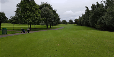 Castlewarden Golf & Country Club