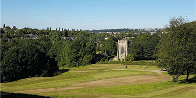 Beauchief Municipal Golf Club