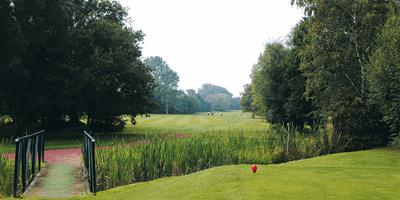 Bloxwich Golf Course