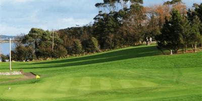 Mahee Island Golf Club