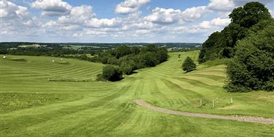 Cuckfield Golf Centre