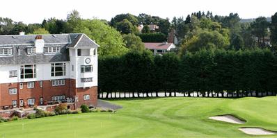 Ranfurly Castle Golf Club
