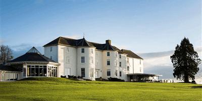 Tewkesbury Park Golf Club