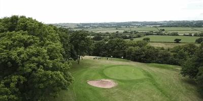 Brynhill Barry Golf Club