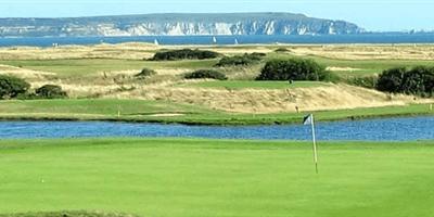 Barton On Sea Golf Club