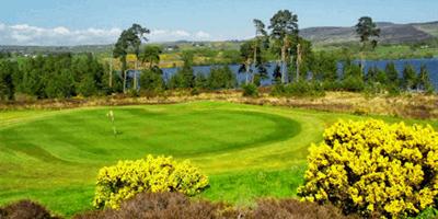 Bonar Bridge Ardgay Golf Club