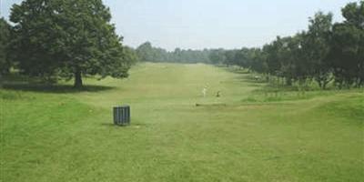 Middleton Park Golf Club