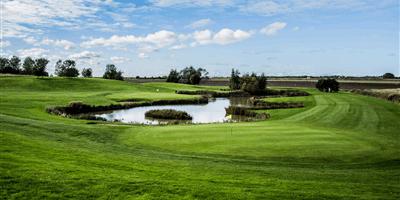 Stonelees Golf Club