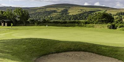 Peel Golf Club (Isle of Man)