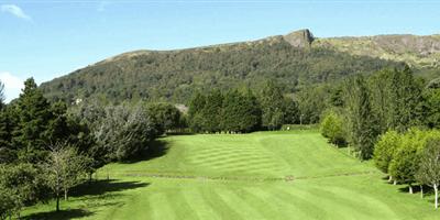 Ballyearl Golf
