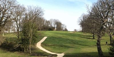 Whitehills Golf Club