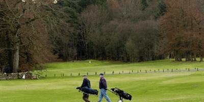 Hazelhead Golf