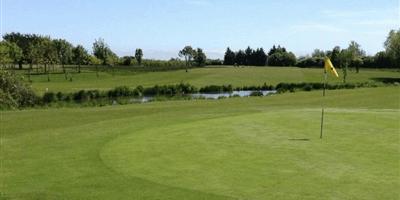 Millers Barn Golf Park