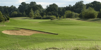 Thorney Golf Club