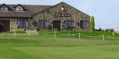 Headley Golf Course