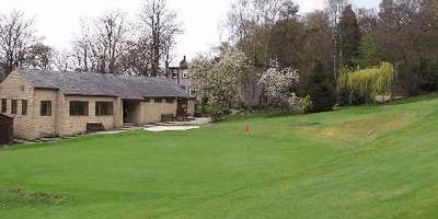 Riddlesden Golf Club