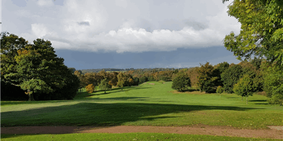 Leeds Golf Club (Cobble Hall)