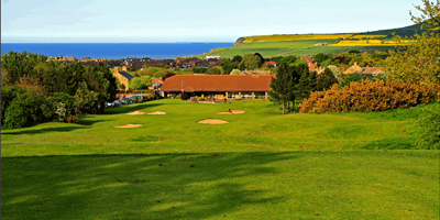 Saltburn By The Sea Golf Club
