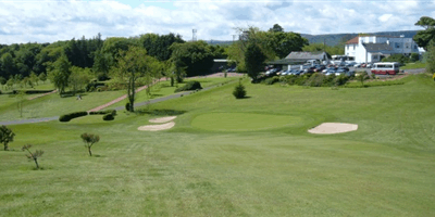 Rookwood Golf Course