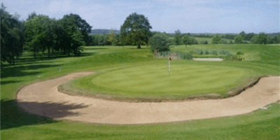 Mendip Spring Golf Club