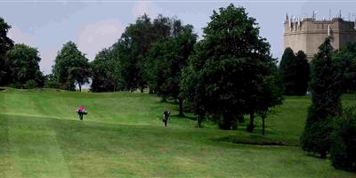 Warley Woods Golf Club